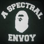 Spectral Envoy